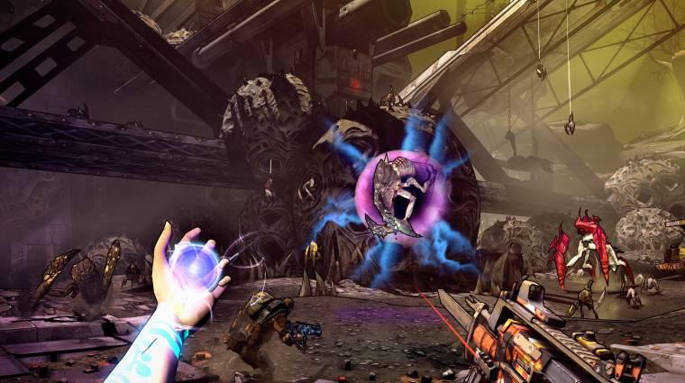 A 2K videókban mutatja be, mi van a Borderlands és BioShock gyűjteményekben bevezetőkép