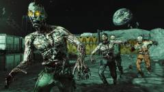 Call of Duty: Black Ops - Rezurrection Zombies Phase 2 trailer kép