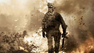 Xbox One-ra költözött a Call of Duty: Modern Warfare 2