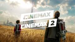 Minőségi tévézésre vágyók figyelem, megújul a Cinemax és a Cinemax2 kép