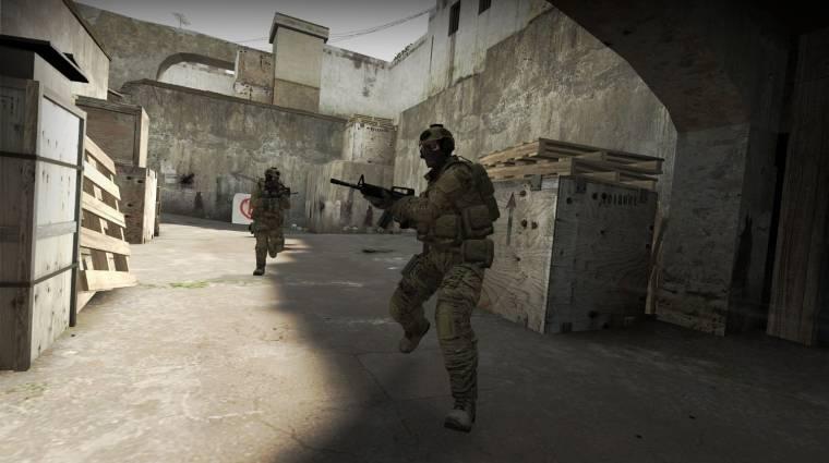 A Valve-nél betelt a pohár, kiosztották a CS:GO közösséget bevezetőkép