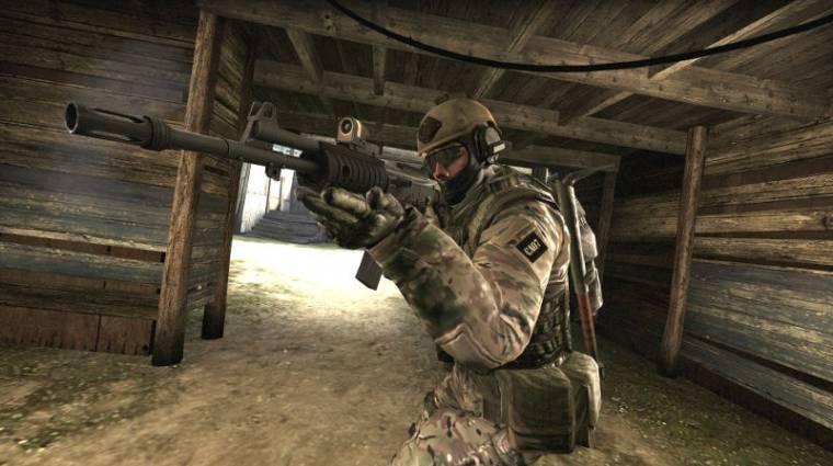 Counter Strike: Global Offensive - még versenyben van a magyar válogatott a Vb-n bevezetőkép
