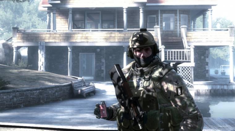 Counter Strike: Global Offensive - nincs kegyelem a bundázó játékosoknak bevezetőkép