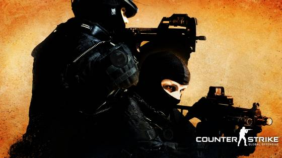 Counter Strike: Global Offensive infódoboz
