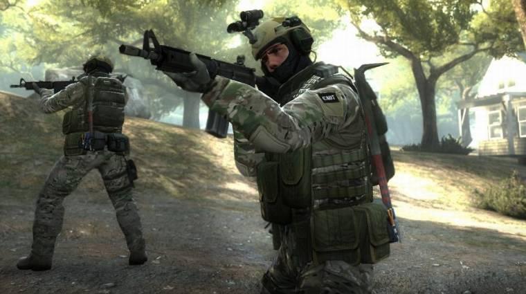 Counter Strike: Global Offensive - hat embert tartóztattak le annak gyanújával, hogy megbundázták a meccseket bevezetőkép