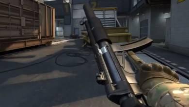 Counter-Strike: Global Offensive - visszatért egy közkedvelt fegyver