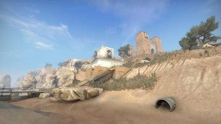 Counter-Strike: Global Offensive - nagy frissítést kapott a battle royale mód bevezetőkép