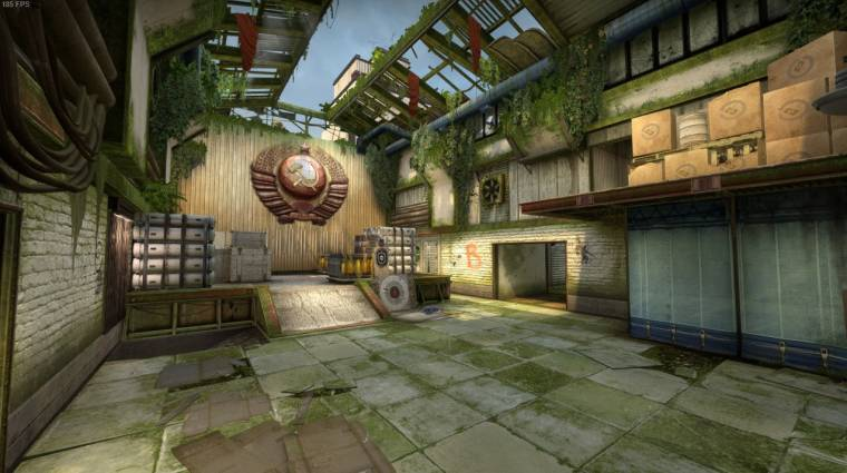 Counter-Strike: Global Offensive - bekerült a játékba az átdolgozott Cache, kaptunk egy régi-új kést is bevezetőkép