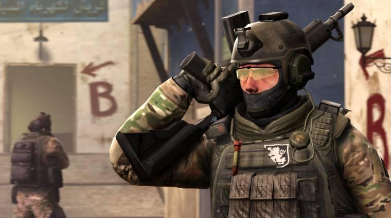 Új rangsorolási rendszert kapott a CS:GO a játékosok egészsége érdekében bevezetőkép