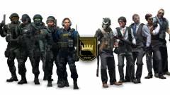 Megjelent a CS:GO legújabb tartalmi csomagja, az Operation Broken Fang kép