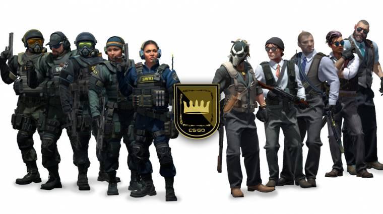 Megjelent a CS:GO legújabb tartalmi csomagja, az Operation Broken Fang bevezetőkép