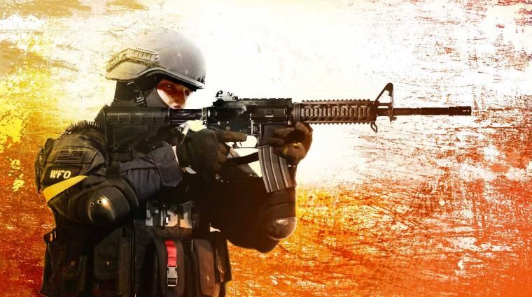 Hét profi CS:GO-játékos egyéves eltiltást kapott fogadások miatt bevezetőkép