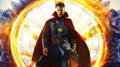 Már tudjuk, hogy mikor tér vissza Doctor Strange, új képek a filmből kép