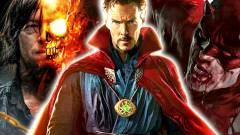 A Doktor Strange a Marvel Multiverzumot is bevezeti kép