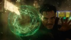 Doctor Strange - új képkockák a nemzetközi előzetesben kép