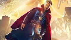 Új videón a Doctor Strange kép