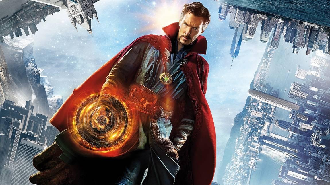 Doctor Strange – Kritika kép