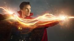 A Doctor Strange rendezője egy Sötét lovag-szerű folytatást szeretne kép