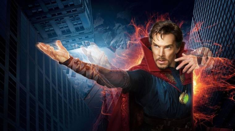 Rejtélyes új szuperhősfilmet forgat a Marvel jövő nyáron kép