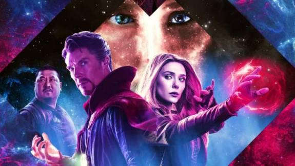 A Doctor Strange 2 újraforgatásairól szóló pletykákat a főszereplő erősítette meg kép