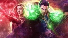 Leállt a Doctor Strange in the Multiverse of Madness forgatása a koronavírus miatt kép