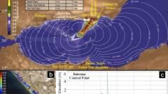 Bármikor lecsaphat egy nagy földrengés és pusztító cunami Európában kép