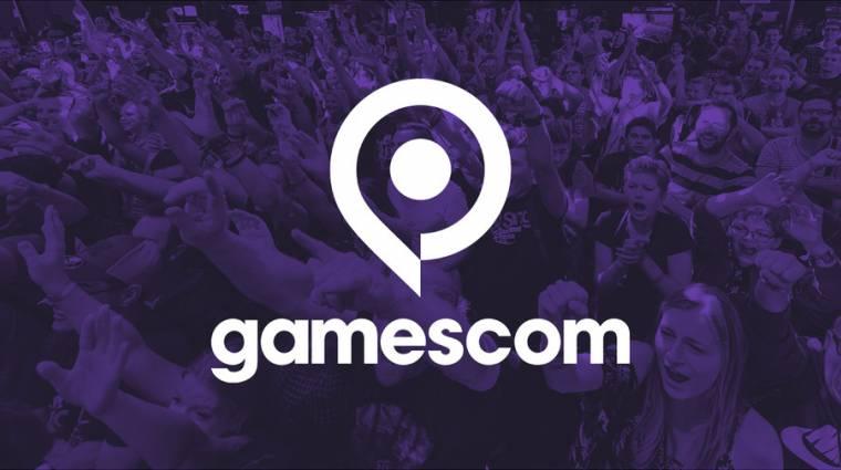 Digitálisan mindenképp megrendezik a gamescomot bevezetőkép