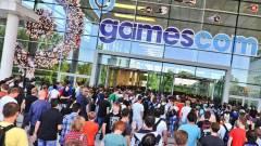A gamescom szervezői meghátráltak, mégsem hibrid esemény lesz az idei kép
