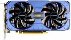 GeForce GTX 560 Ti Hurricane a Leadtektől kép