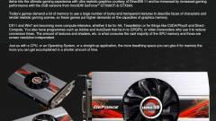 GTX 560 Ti és GTX 560 2 GB memóriával az Inno3D-től kép