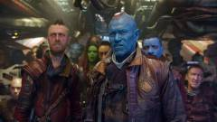 James Gunn egy dolog miatt majdnem nem vállalta a Galaxis Őrzői 3-mat kép
