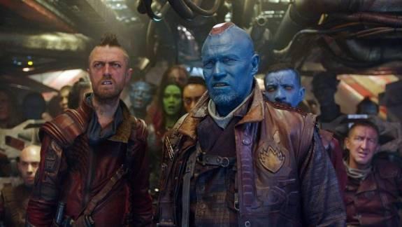 Michael Rooker szívesen visszatérne a Marvel Cinematic Universe világába, de nem mint Yondu kép