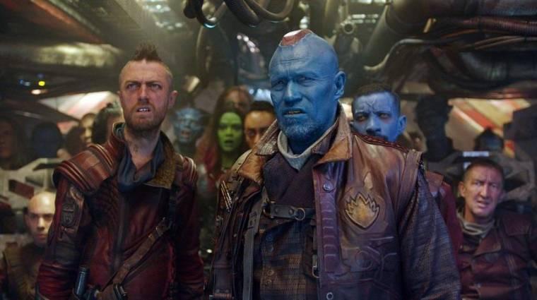 Michael Rooker szívesen visszatérne a Marvel Cinematic Universe világába, de nem mint Yondu bevezetőkép