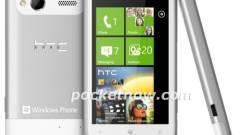 Videón a HTC Sense 3.5 kezelőfelület kép