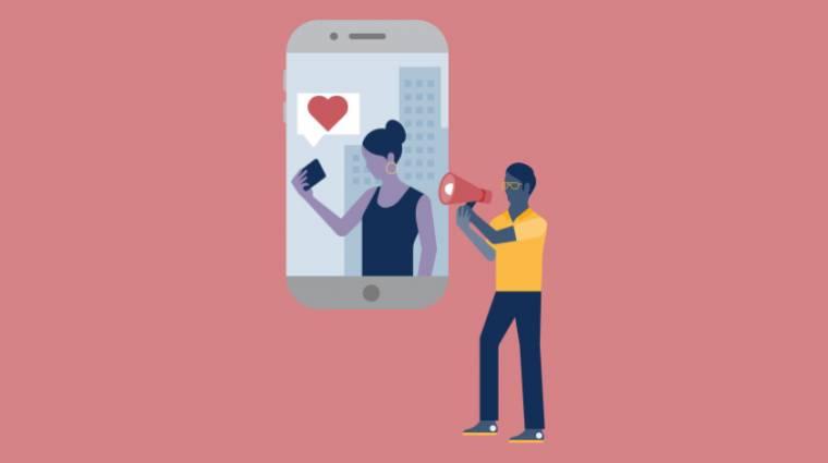 A Facebook és az Instagram is lerontja Európában a videók minőségét kép