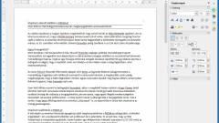 Megérkezett a LibreOffice 4.1 kép