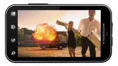 Frissült a Motorola strapabíró droidja kép