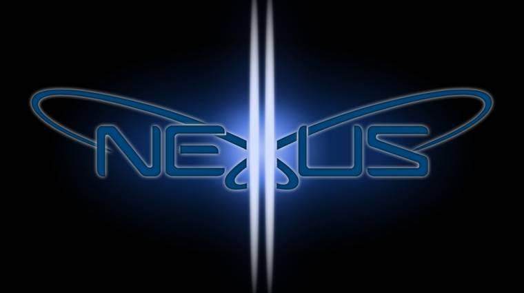 Nexus 2 - Főnixként támad fel poraiból! bevezetőkép