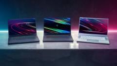 Az új Razer Blade 15 nem csak CPU és GPU terén javít kép