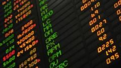 Lenyomta a Facebook a részvényeket kép