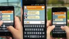 Szövegelő app a Samsungtól: ChatOn kép