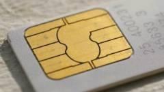 Létezik még biztonságos SIM kártya? kép
