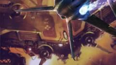 Sine Mora - Dieselpunk lövöldével támad a Digital Reality kép