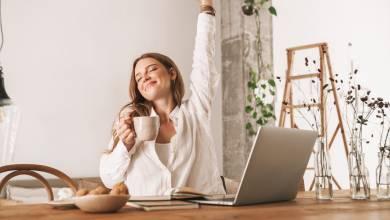 A munkavállalók 58 százaléka nem fog naponta az irodában ülni kép