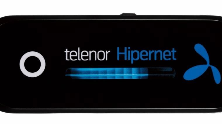 Kész a Telenor új hálózata kép