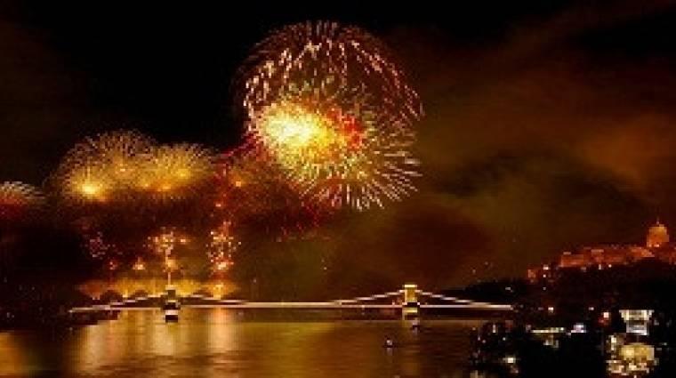 Hogyan fotózzunk tűzijátékot? kép