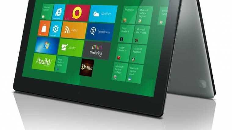 Az Apple ügyvezetője szerint az ultrabookok nem fenyegetik a tabletpiacot kép