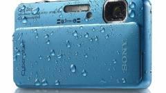 Vízálló kompakt fényképezőgépek tesztje kép