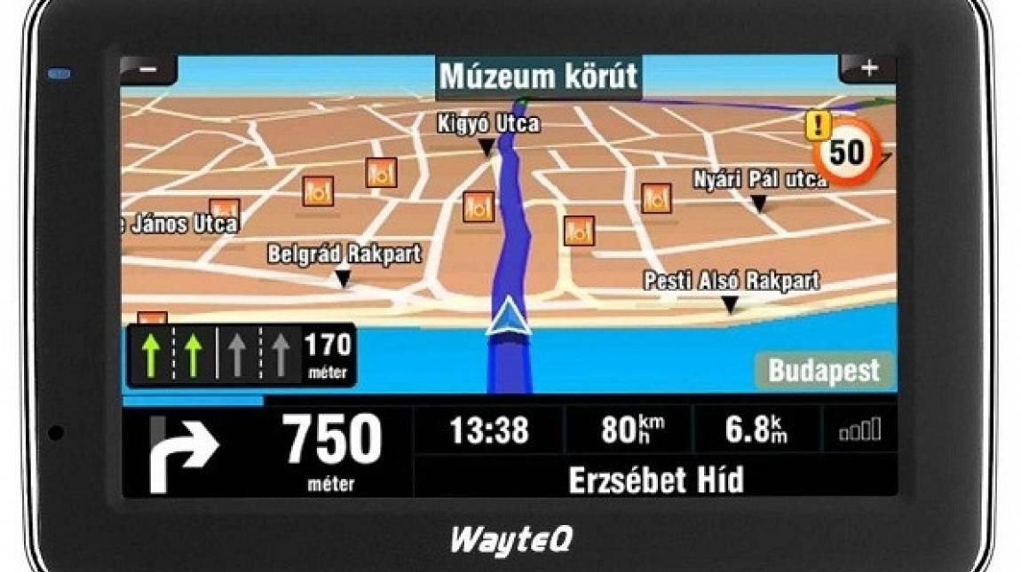 WayteQ X960BT kép