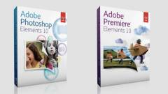 Adobe Elements 10 kép